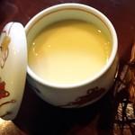 98570940 - 茶碗蒸し