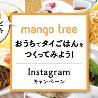おうちでタイごはん!Instagramキャンペーン!