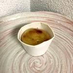 和菓子処 大角玉屋 - スイートポテト