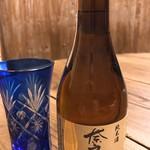 鉄板創作料理 木木の釜座 - 奈良萬