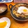はるみ家 - 料理写真:すきなべ定食