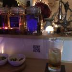 薬酒BAR Toyohashi -