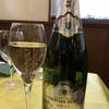 フランス料理 ビストロ・ド・リヨン - ドリンク写真:シャンパン