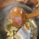 吉村商店 - あご出汁醤油!