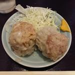やじ満 - 料理写真:シュウマイ