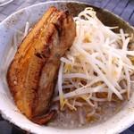 二郎系ラーメン 麺屋 春爛漫 - 料理写真:春二郎(800円)