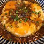福來軒 - 料理写真:麻玉丼