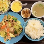 NINA厨房 - 料理写真: