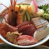 かっすい亭 - 料理写真:かっすい丼アップ