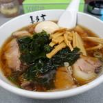 喜多方ラーメン麺街道 - 料理写真: