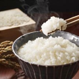 こだわりのお米の秘密
