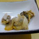 9859152 - 赤貝の肝