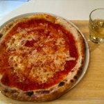 アドピッツア - ミックスチーズピザ