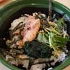 無添くら寿司 - 料理写真:茶漬け
