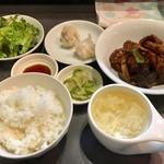 kawaramachibambi - 日替わり定食