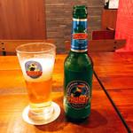 イム・アロイ - プーケットビール       これしか飲めなくてもプーケット観光をしたいです