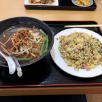 中華料理 サン -