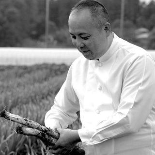 実力と実績のあるシェフが織りなす美食の世界へようこそ