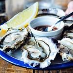 本格ビストロ&牡蠣 ビストロゾンビーズ - 料理写真: