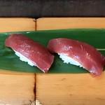 Okame - マグロの赤身