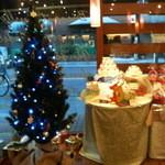 パティスリー ラプラス - クリスマスムード満点!