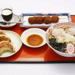 佐野やつや - 料理写真: