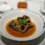中国飯店 富麗華 - 料理写真: