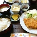 食事処 ぐるめ亭 - 料理写真: