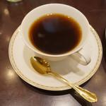 カフェ コロラド - コーヒー