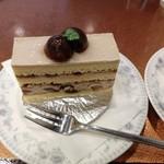 アルプス洋菓子店 - リシェール