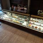 アルプス洋菓子店 -
