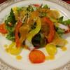 リバティーヒル - 料理写真:夕食:サラダ