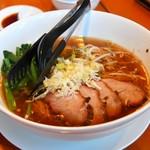 台湾風味 中華料理 龍天下 -