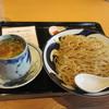 青葉 - 料理写真:こだわりつけ麺 鴨せいろ風