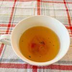 チーズカフェ ウルーム - ランチスープ