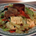 海洋食堂 - 野菜おかず