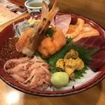 98611246 - ニコニコ丼