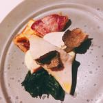 estY - 鶏肉 野菜