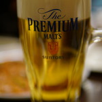 大東苑 - ドリンク写真:生ビール
