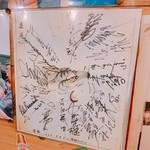 つず久 - 阪神タイガース  1985年優勝時のサイン寄せ書きを発見