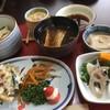 東乃雪 - 料理写真:季節の精進料理
