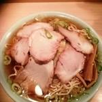 98622039 - 大盛チャーシュー麺