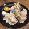 豚しゃぶ専門店 我那覇豚肉店 - 料理写真:やんびる豚食べ比べ