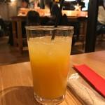 98625197 - オレンジジュース