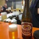五十番 - ビール!