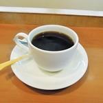 cafe LILAS - ホット珈琲
