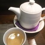 98630550 - ジャスミン茶