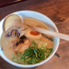 Hakatayuduan - 料理写真:「カレーライス&ラーメン」(890円)。