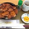 味処てっ平 - 料理写真:ぶた丼150g