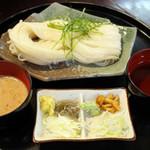 98633237 - 稲庭二味うどん 972円